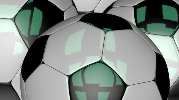 Thumbnail for 3D Classical Soccer Ball