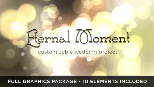 Eternal Moment Wedding