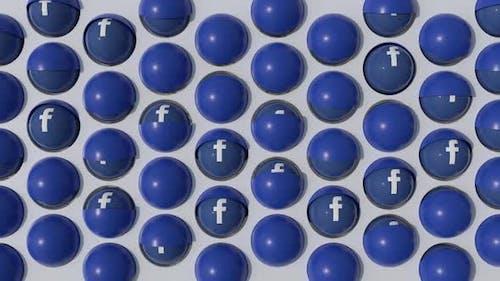 Facebook Background 4K