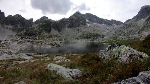 Clouds In High Tatras