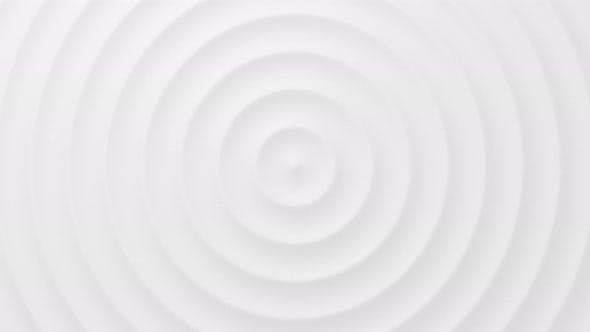 Thumbnail for Abstract 3d Circles Render Background Loop