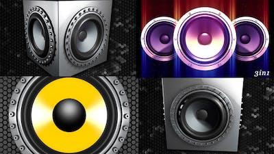 Real Speakers