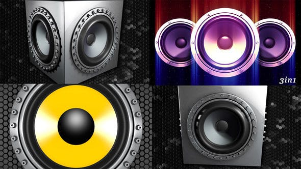 Thumbnail for Real Speakers