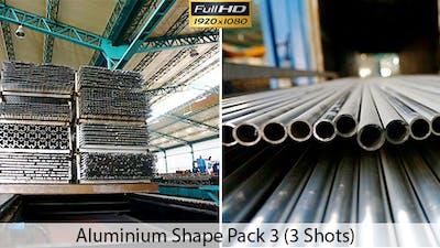 Aluminium Shape