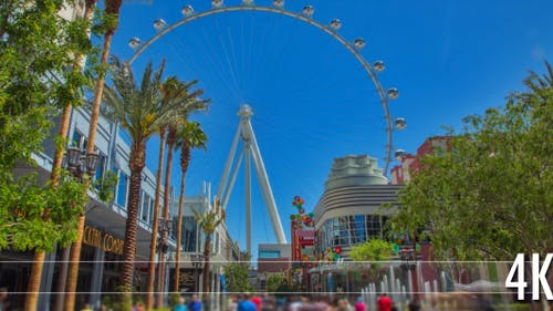 Giant Ferris Wheel 2