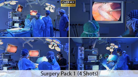 Thumbnail for Surgery