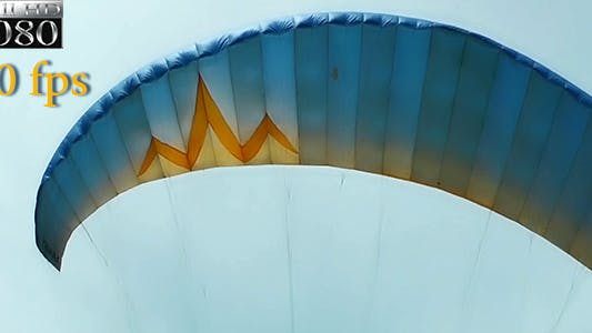 Thumbnail for Paragliding 4
