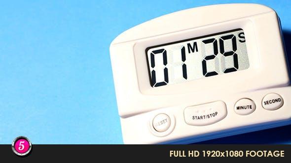 Thumbnail for Digital Timer 12