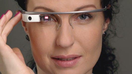 Thumbnail for Futuristic Eyewear