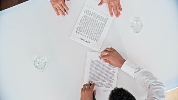 Thumbnail for Business Partnership