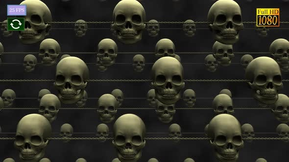 Skull Horizon HD