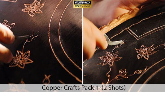 Thumbnail for Copper Crafts