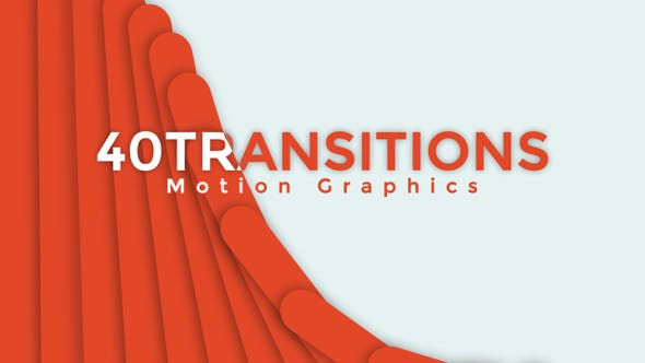 Thumbnail for Colorful Transitions Pack