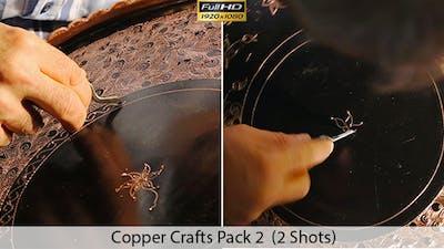 Copper- Craftsman