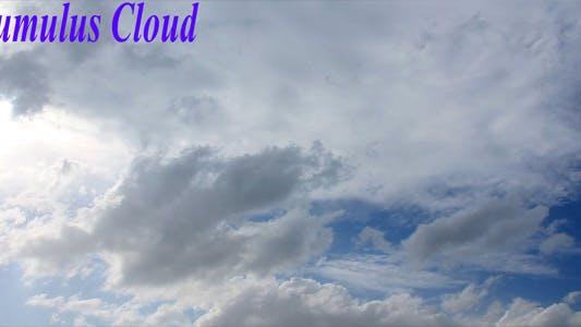 Thumbnail for Cumulus Cloud