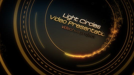 Thumbnail for Light Circles