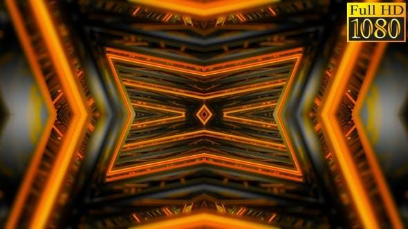 Thumbnail for Kaleidoscope Vj Loops V1