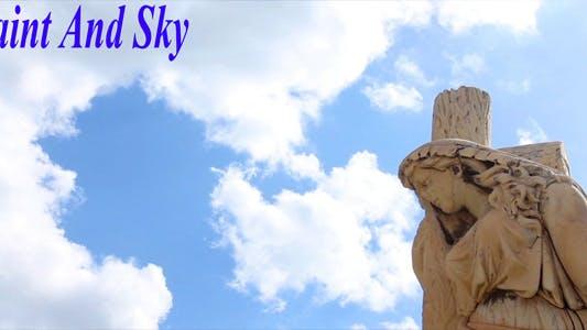 Saint And Sky