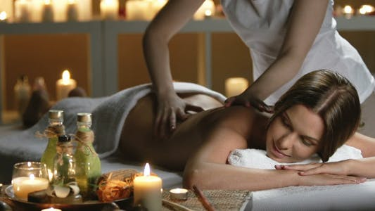 Cover Image for Thai Spa