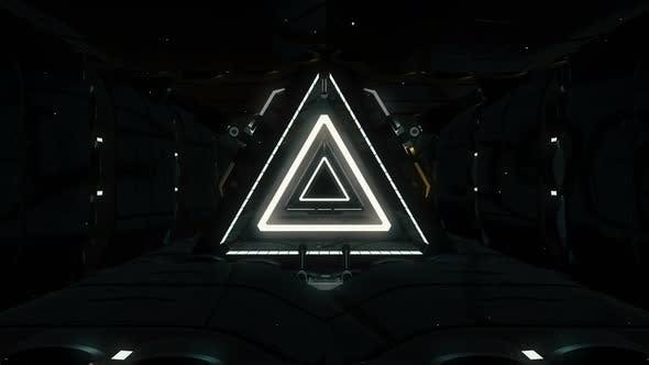 Thumbnail for Triangle Background