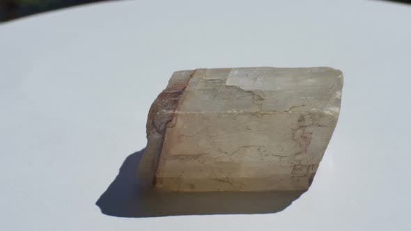 Thumbnail for Cobaltoan Calcite Mineral