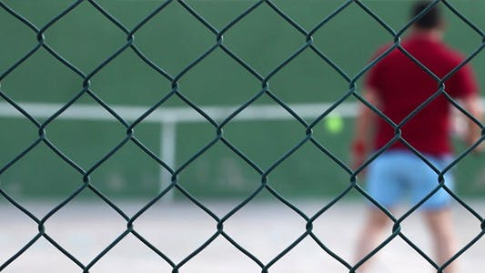 Thumbnail for Tennis Court