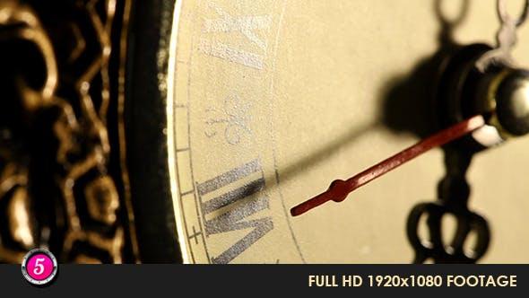 Clock 40