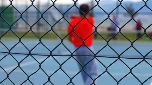 Thumbnail for Tennis Court 3