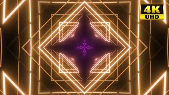 Thumbnail for 5 Triangular Shape Vj Pack