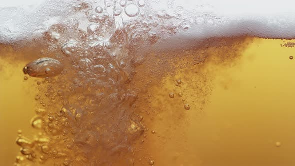 Thumbnail for Beer pouring in super slow motion.  Shot on Phantom Flex 4K high speed camera.