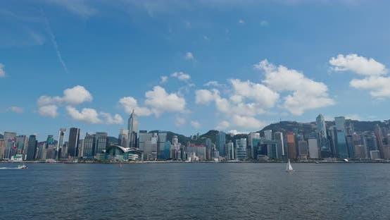 Thumbnail for Tsim Sha Tsui, Hong Kong city