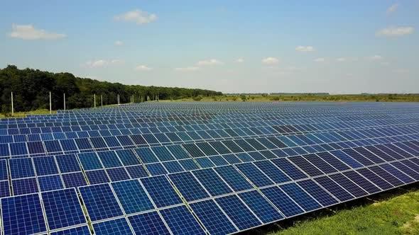 Thumbnail for Modern Solar Station