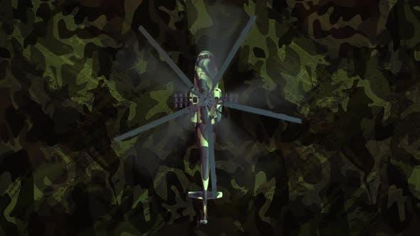 Chopper background