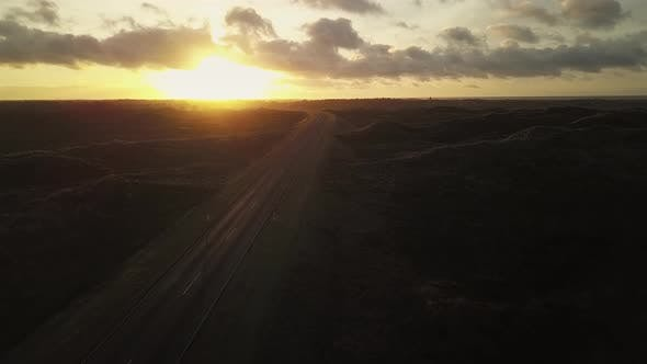Thumbnail for Road to Sunset