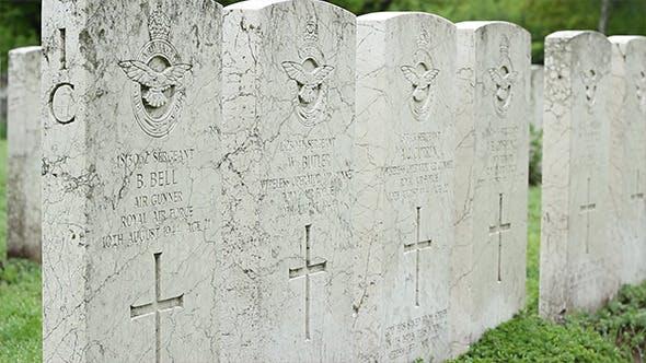 Thumbnail for British WWII Pilots Memorial