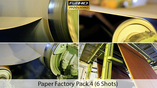 Cover Image for Paper Mill