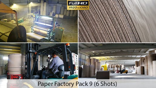 Thumbnail for Paper Mill