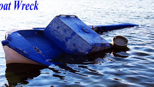 Thumbnail for Boat Wreck