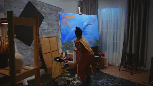 Painting Impressionism Art