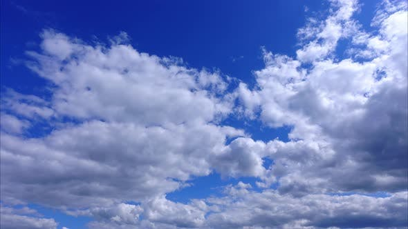 Clouds in the Sky 2