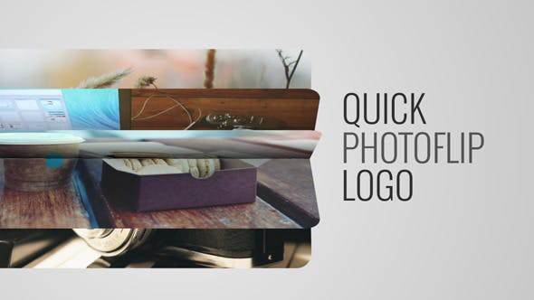 Thumbnail for Quick PhotoFlip Logo