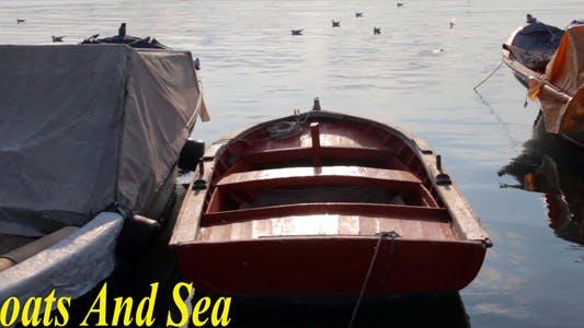 Thumbnail for Boats And Sea