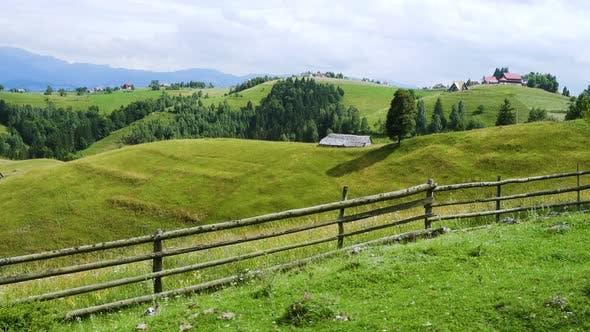 Thumbnail for Beautiful Rural Landscape