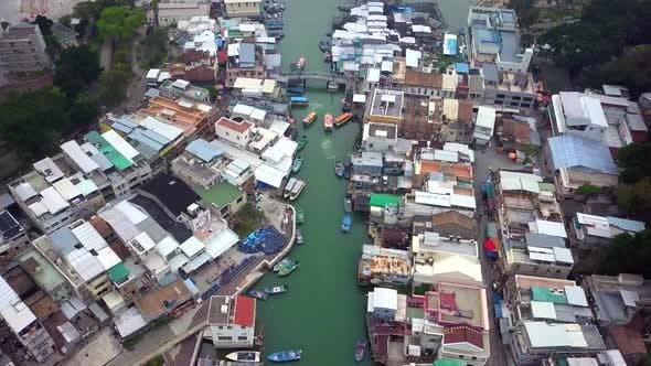 Thumbnail for Tai O, Fishing village in Hong Kong