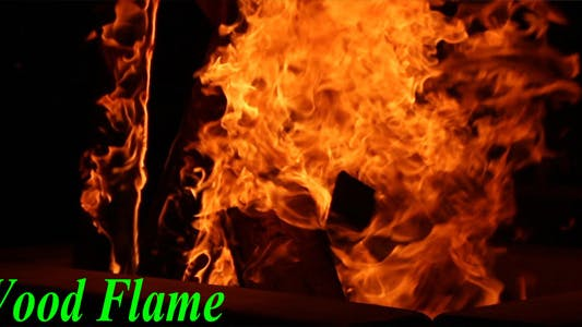 Thumbnail for Wood Flame