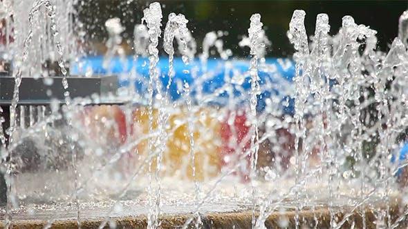 Thumbnail for Fountain