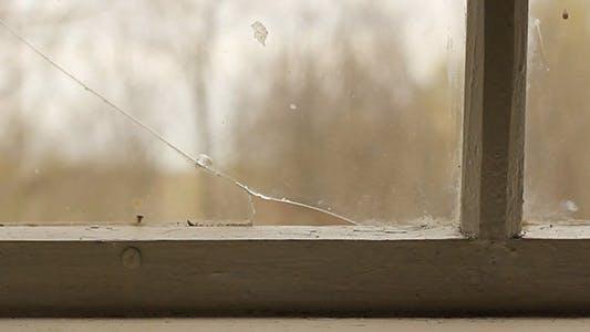 Thumbnail for Broken Village House Window