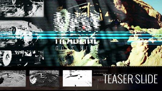 Download 14 Stinger Editable Video Templates - Envato Elements