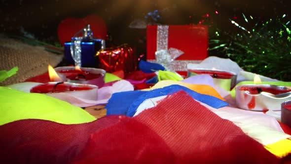 Christmas Celebration Decoration 1