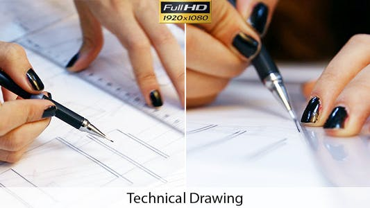 Thumbnail for Technical Drawing